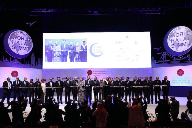 World Halal Summit 2017 highlighted prospects for rapidly growing